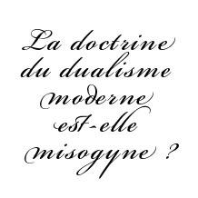doctrine-mysogyne