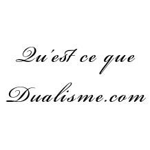 dualisme